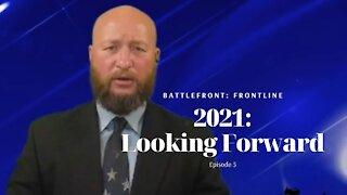 2021: Looking Forward