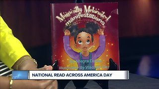 National Read Across America Day set