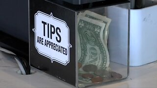 Florida's minimum wage increases by a dime to $8.56