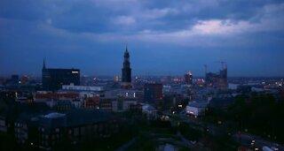 Riesenrad Hamburg