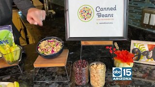 Registered Dietitian Carissa Galloway has some nutrition tips