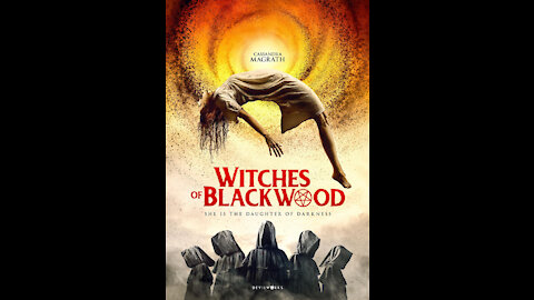 WITCHES OF BLACKWOOD Review