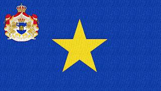 Congo Free State Anthem (1885-1908; Instrumental) Vers l'avenir