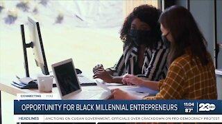 Opportunity for Black Millennial Entrepreneurs