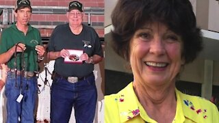 TCSO Searching for 3 Missing People