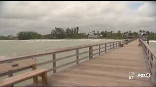 New fishing restrictions at Naples Pier