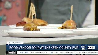 Foodie Friday: Kern County Fair