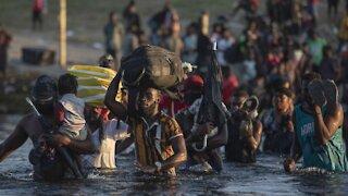 U.S. Ramps Up Deportation Of Haitian Refugees