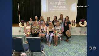 Gold Star Families honored in Jupiter