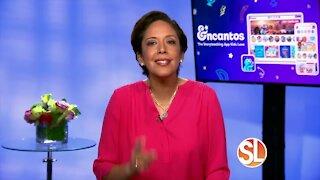 HOT APPS: Encantos has a new story teaching app