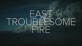 In-Depth: 1 year ago, East Troublesome Fire explodes into 2nd largest state wildfire