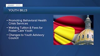 Colorado teen council to meet with lawmakers