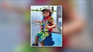 Missing 3-year-old Major Harris found dead, Milwaukee police say