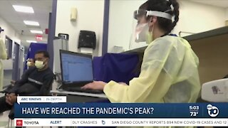 In-Depth: Have we reached the pandemic peak?