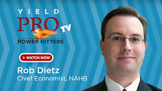 Power Hitters with Rob Dietz