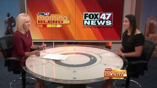 FOX47 News Elle Meyers - 10/21/21