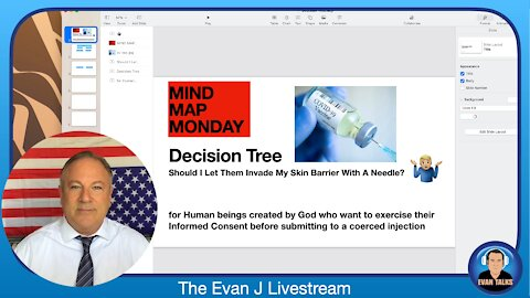 9/20/21 - Decision Tree to Vacks or Not to Vacks - Ep. 078