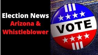 Arizona Audit News - Whistleblower Information