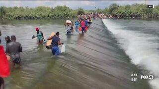 Southwest Florida Haitians feel overwhelmed by Texas border crisis