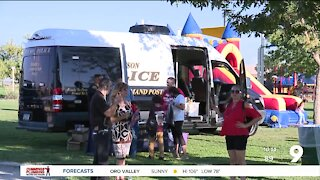 National Night Out in Tucson