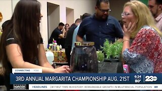 Foodie Friday: Kern Margarita Championship