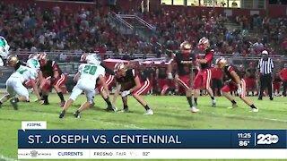 Friday Night Live: Week #4 of High School Football