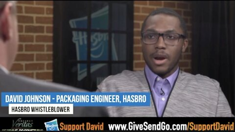 Hasbro Trains Employees That White People Are Born Racist