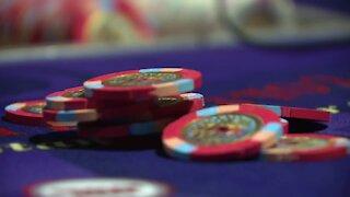 Nevada, Las Vegas Strip see historic quarterly casino revenues