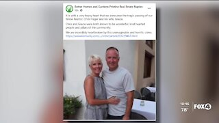 Kentucky couple with ties to Naples shot to death