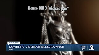 Ohio House passes Aisha's Law named after beloved teacher