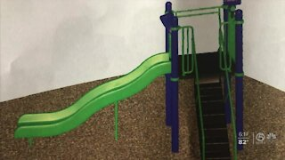 Indian River County schools to get more accessible playgrounds