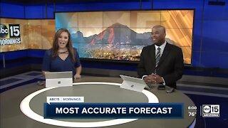 Full Show: ABC15 Mornings   September 26, 6am