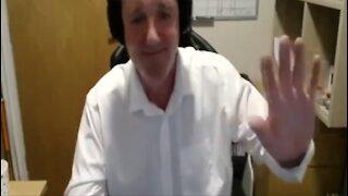 UK Undertaker John O'Looney - COVID Whistleblower