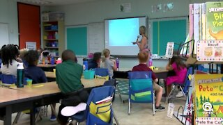 Indian River County students, staff celebrate first day of school