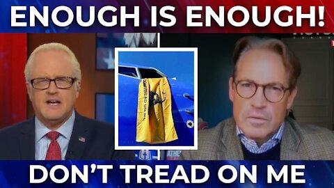 FlashPoint: Enough is Enough! PRAY! Eric Metaxas, Dutch Sheets, Mario Murillo