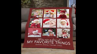 Personalized Christmas Gifts   Unique Christmas Gift ideas For Loved Ones