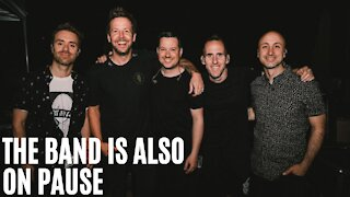 Simple Plan's Bassist David Desrosiers Leaves Band Amid Sexual Misconduct Allegations