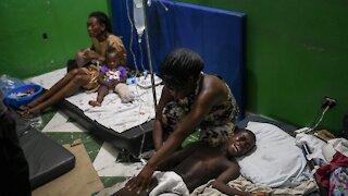 Haitian Hospitals Struggle After Disasters Strike