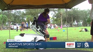 2nd annual Adaptive Sports Day