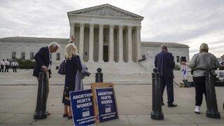 Biden Administration Asks Supreme Court To Block Texas Abortion Law