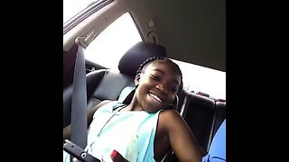 Little girl overcome with emotion for surprise Beyonce tickets