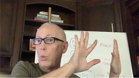 Episode 1513 Scott Adams: Today's Show Will Be Mindbendingly Awesome