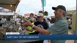 Linde Oktoberfest's final day wrap up