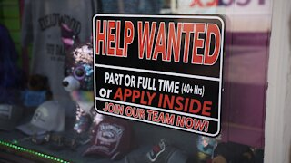 559,000 Jobs Added In May