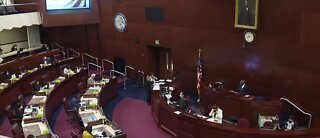 NV Assembly passes $50M CARES Act funding