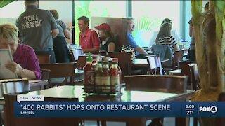 Restaurant opens despite pandemic