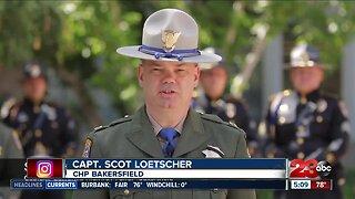 Officer Memorial Day
