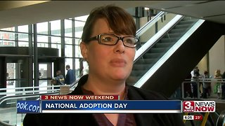 39 children in Douglas County adopted during National Adoption Day