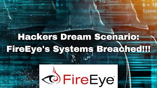 FireEye Data Breach : What you need to know as a Consumer