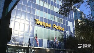 TPD detective accused of tampering with evidence in attempted murder case